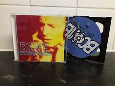 David bowie The Singles Collection Double Cd Ex/ex Top copy