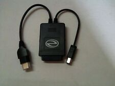 Convert Playstation 2 PS2 Controller Converter for use with Original XBOX or GC