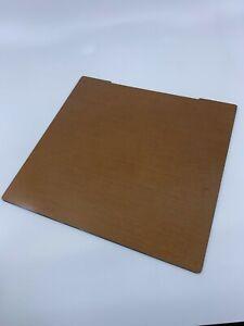 Prusa i3 MK52 Removable Build Plate w/ Garolite Print Surface Nylon MK3 MK2.5