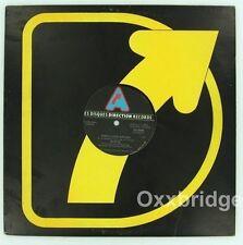 MYSTIC Disco Love Affair/Symphony CANADA Les Disque Direction Records FUNK Vinyl