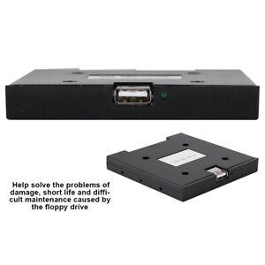 Lecteur De Disquette - Émulateur De Lecteur De Disquette USB FDD-UDD26720 720 Ko