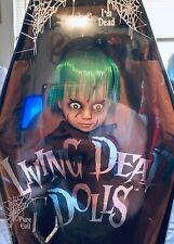 New! Living Dead Dolls The Hook