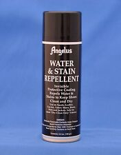 Angelus Water,Stain Repellent Protector for Leather, Suede, Nubuck Sneakers
