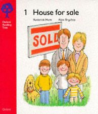 Very Good, Oxford Reading Tree: Stage 4: Storybooks: House for Sale, Ackland, Je