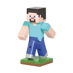 Department 56 Minecraft Village Accessories Steve Figurine 2.625 Inch