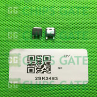 15PCS 2SK3483 Encapsulation:TO-251,SWITCHING N-CHANNEL POWER MOSFET