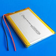 5000mAh 3.7V Lipo Rechargeable Battery for Power Bank Tablet PC Cellphone 706090
