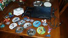 PS3 Playstation 3 Slim ?GB CECH-2001A Big Bundle