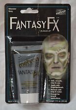 New Monster grey Mehron Fantasy FX Water Based Paint Body Face Stage( refbox#45)