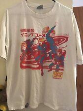 Rare Vintage Sonic Youth T Shirt Nirvana Kurt Cobain