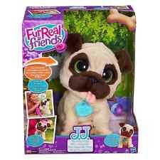 Hasbro FurReal Friends B0449EU4 - JJ Hopsender Mops Elektronisches Haustier