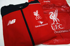 Liverpool FC 2015/16 New Balance Training Jacket - Red
