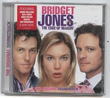 Various Artists-Bridget Jones The Edge Of Reason CD
