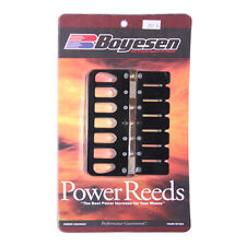 Reed Kit, Boyesen Mercury High RPM High RPM Racing