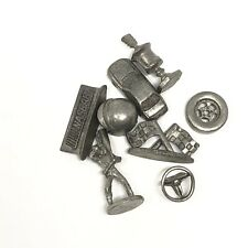 MONOPOLY - Nascar / 8 Token Replacement Pieces