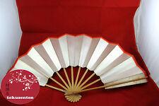 ÉVENTAIL SENSU VENTAGLIO JAPANESE HAND FAN MADE IN JAPAN AUTHENTIC GENUINE