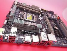 ASUS SABERTOOTH 55i Socket 1156 ATX MotherBoard Intel P55 *BRAND NEW