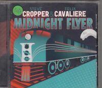 STEVE CROPPER / FELIX CAVALIERE - midnight flyer CD