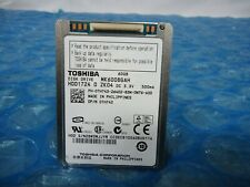 "Toshiba MK6008GAH 60GB 1.8"" SATA Internal Hard Disk Drive HDD1724"