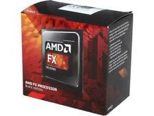 FD8150FRW8KGU AMD FX 8150 Negro Edition 3.6-4.2GHz CPU ocho núcleos Zócalo AM3+ CPU