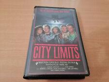 City limits-vhs-festival edition