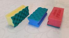 Vileda- PurActive SchwammProfi  4 Stück  in verschiedenen Farben
