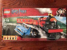 NEW LEGO Harry Potter Hogwart's Express 4841 , SEALED!