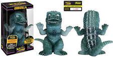 Funko Pop Hikari Clear Godzilla 500 Pieces Sofubi Limited Edition Vinyl Figure