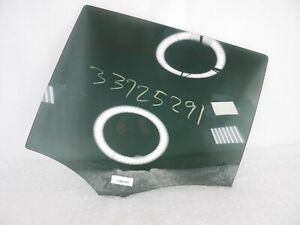 ☑️ 2007-2012 MERCEDES-BENZ GL450 LEFT DRIVER REAR DOOR WINDOW GLASS OEM