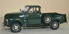 Danbury Mint Collectible 1953 Chevrolet Pickup 1:24 Scale