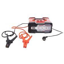 Batterieladegerät Batterie Ladegerät ABSAAR Battery charger 12 Amp 6/12V