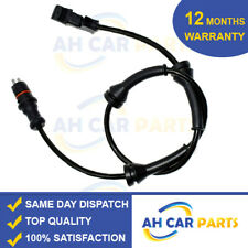 ABS SPEED SENSOR FOR RENAULT GRAND SCENIC MK2 (2004-ON) FRONT LEFT Or RIGHT