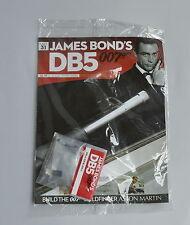 JAMES BOND 007 - ASTON MARTIN DB5 - 1:8 SCALE BUILD - GOLDFINGER - CAR PART 31