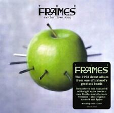 Frames - Another Love Song (Remastered and Extra Tracks) [CD]