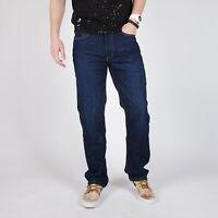 Levi's 514 Straight fit Low Rise Dunkel blau Herren jeans 28/30 W28 L30