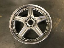 VOLK RACING GT-C JDM 17x7 ET43 5X114.3 S2000 CIVIC IS300  TSX INTEGRA TYPE R