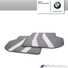 BMW ohne Angebotspaket Fußmatten fürs Auto