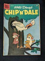 1958 #14 Comic Book Walt Disney's Chip & Dale