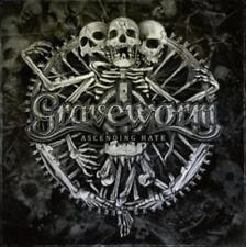 GRAVEWORM - ASCENDING HATE - CD - 884860133920