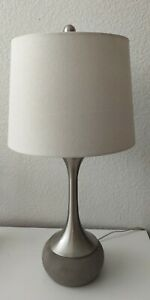 Uttermost Niah David Frisch Metal And Stone Table Lamp