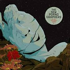 The New Pornographers - In The Morse Code Of Brake Lights (NEW CD)