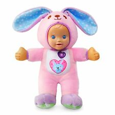 VTech Baby Amaze Pretend and Discover Bunny
