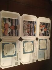 Cal Ripken, Jr Bradford Exchange Plate Collection