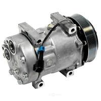 A//C Compressor-Sanden Sd7h15 Compressor Assembly UAC CO 4440