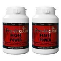 Testosterone Anabolizzanti / Crescita Muscolare No HGH O Steroidi