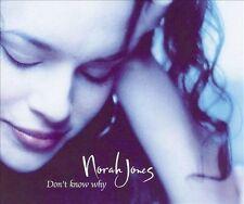Jones, Norah : Dont Know Why  Lonestar  Peace CD
