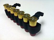 Remington 870 Ammo Shell Side Saddle. Carry 7 extra rounds! - by Hi-Tech Custom