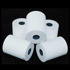 5 x Thermopapier HP 97/S 82143A 82162A 82240A/B NEUWARE