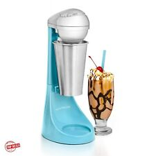Milkshake Mixer Maker Old Fashioned Vintage Drink Machine Kit Frozen Smoothie