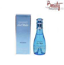 Davidoff Cool Water Woman Eau de Toilette 50ml Spray For Her EDT
